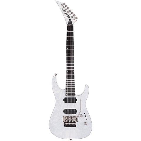 Jackson PRO Soloist SL7A Unicorn White « Electric Guitar