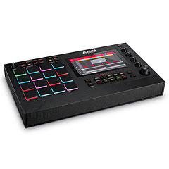 Akai MPC Live II « DJ Sampler