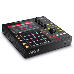 Akai MPC One « Sampler DJ