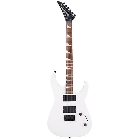 Jackson Dinky DKX2RHT Snow White « Guitarra eléctrica