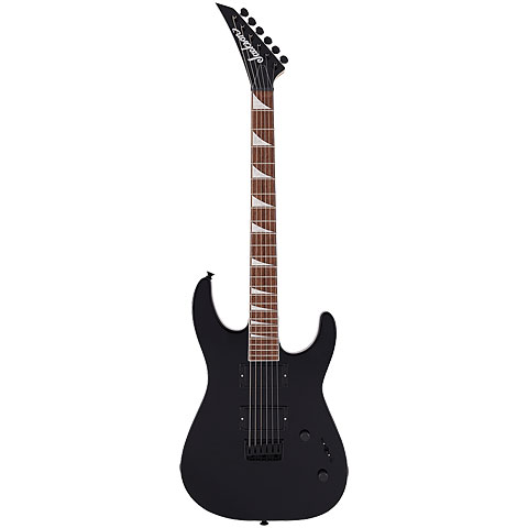 Jackson Dinky DKX2RHT Gloss Black « E-Gitarre
