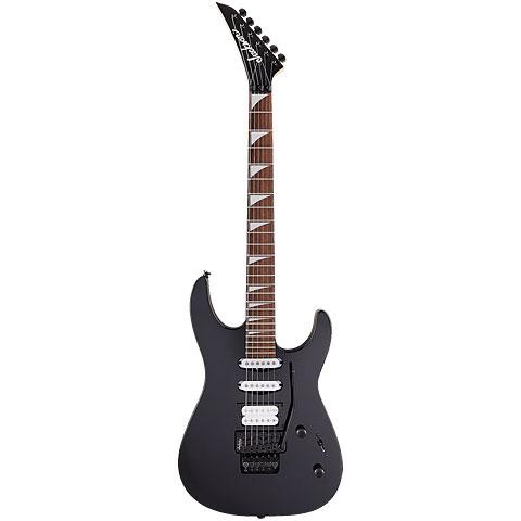 Jackson Dinky DKX3R Black « Guitarra eléctrica