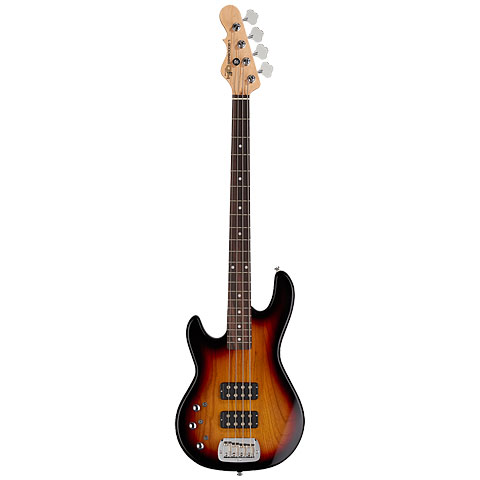 G&L Tribute L-2000 3TS RW « Lefthanded Bass Guitar