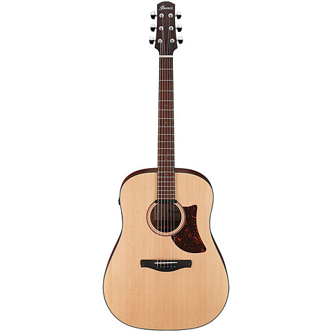 Acoustic Guitar Ibanez AAD100E-OPN