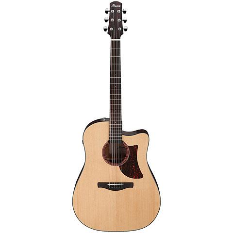 Guitarra acústica Ibanez AAD170CE-LGS