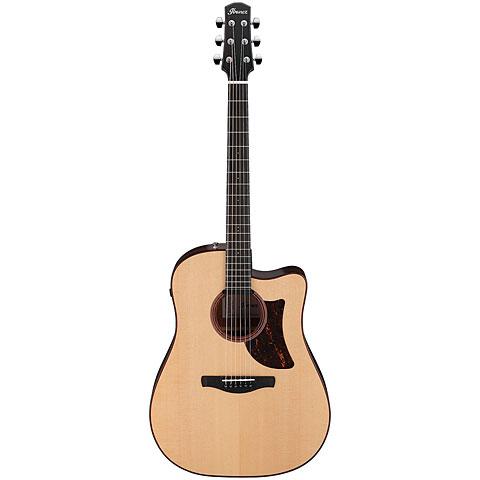 Guitare acoustique Ibanez AAD300CE-LGS