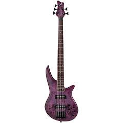 Jackson X Series Spectra SBX V Purple Burst