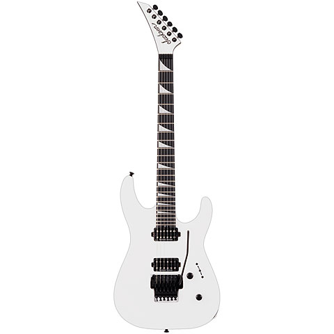 Jackson MJ Series Dinky DKR Snow White « E-Gitarre