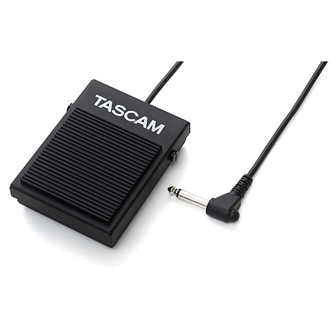 Accessoire effet Tascam RC-1F momentary switch