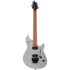 EVH Wolfgang Standard Silver Sparkle