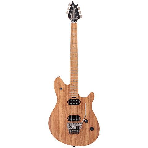 EVH Wolfgang Standard Exotic Koa « Guitare électrique