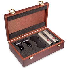 Neumann KM 183 ni stereo set « Mikrofon