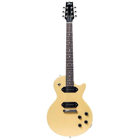 Heritage Standard H-137 TV Yellow « E-Gitarre