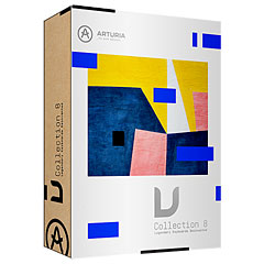Arturia V-Collection 8 « Softsynth