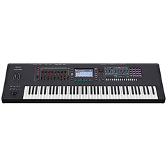 Roland FANTOM 7 Showroom « Synthesizer