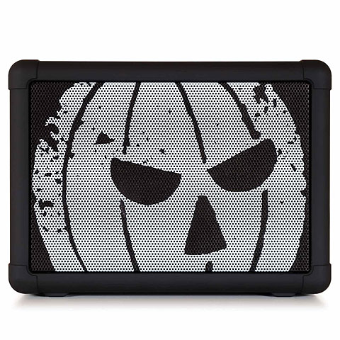 Amplificateur casque Blackstar FLY 3 Bluetooth Mini Amp Helloween ltd. Edition
