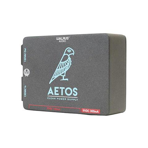 Netzteil Gitarre/Bass Walrus Audio Aetos