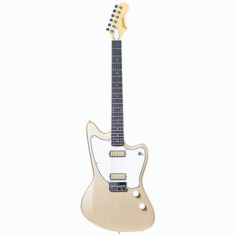 Harmony Standard Series Silhouette Champagne « Electric Guitar