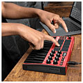 Master Keyboard Akai MPK Mini MK3 Red