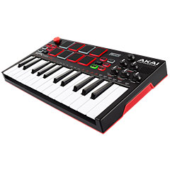 Akai MPK Miniplay « Master Keyboard
