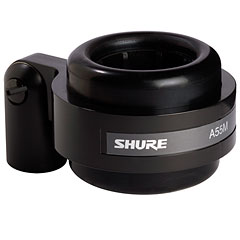 Shure A55M Microphone Holder « Pinza de micro
