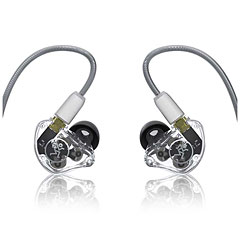 Mackie MP-320 « Auriculares In Ear