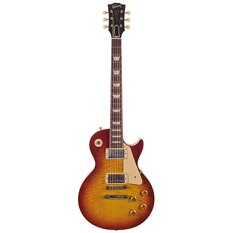 Gibson 60th Anniversary '60 Les Paul Standard Reissue DCS « Guitarra eléctrica