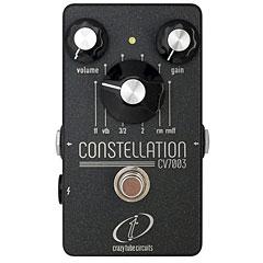 Crazy Tube Circuits Constellation CV7003 limited Edition « Pedal guitarra eléctrica