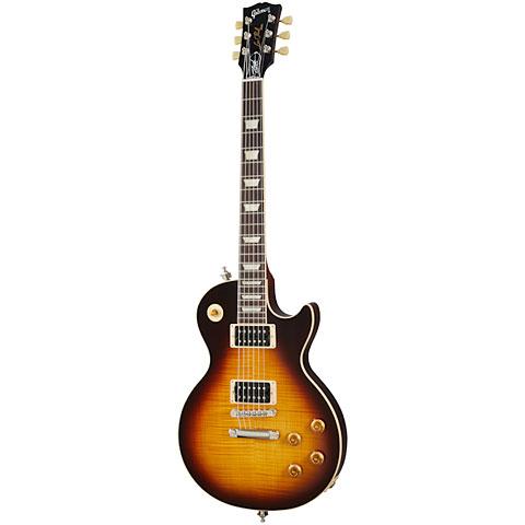 Gibson Slash Les Paul November Burst « Guitare électrique