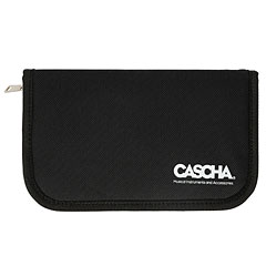 Cascha Blues Harp Case for 12 Harps