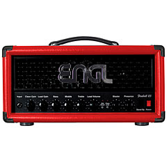 Engl Fireball 25 E633SR Red Edition « Cabezal guitarra