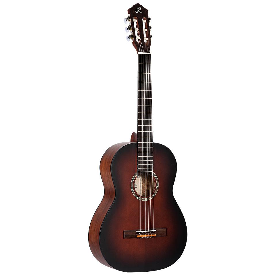 Konzertgitarren - Ortega R55BFT Konzertgitarre - Onlineshop Musik Produktiv