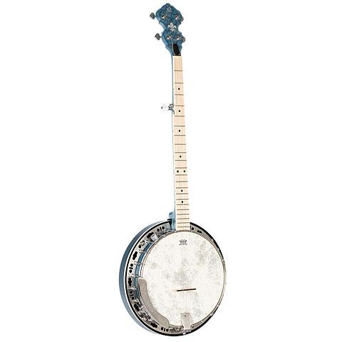 Bluegrass Banjo Ortega OBJE400TBL