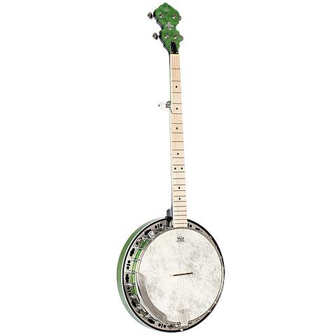 Bluegrass Banjo Ortega OBJE400TGR