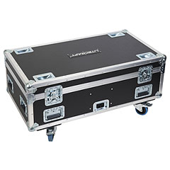 Litecraft Octo Flightcase for 8x Litecraft BX.7 « Case para iluminación