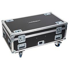 Litecraft Octo Flightcase for 8x Litecraft BX.7 « Case pour lumière