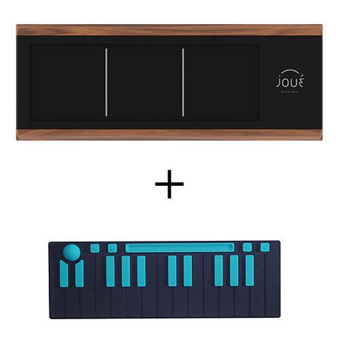 Contrôleur MIDI Joué Starter