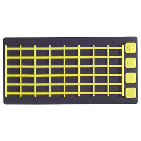 Controlador MIDI Joué Fretboard