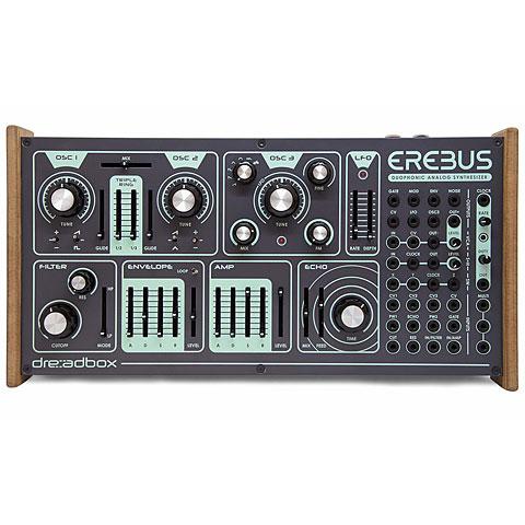 Synthesizer Dreadbox Erebus V3