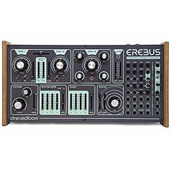 Dreadbox Erebus V3 « Sintetizador