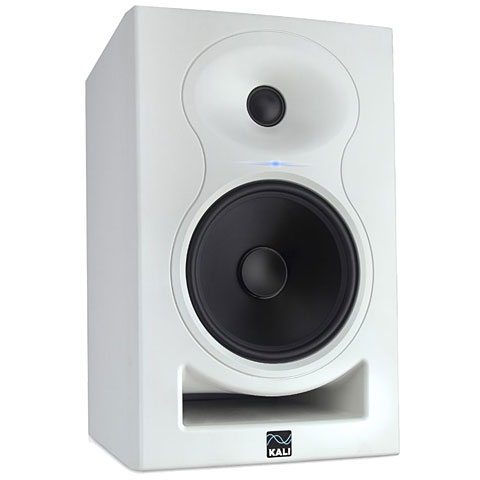 Active Monitor Kali Audio LP-6 Limited White Edition