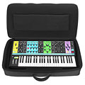 Case para teclado Analog Cases Sustain Moog Matriarch ASM Hydrasynth Keyboard