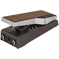Fender Tread-Light Wah Pedal « Guitar Effect