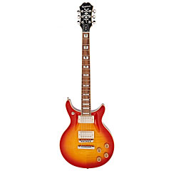 Epiphone Les Paul DC Pro, Faded Cherry Sunburst