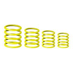 Gravity RP 5555 YEL 1 Ring Pack « Accesorios para micro