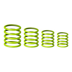 Gravity RP 5555 GRN 1 Ring Pack « Accesorios para micro