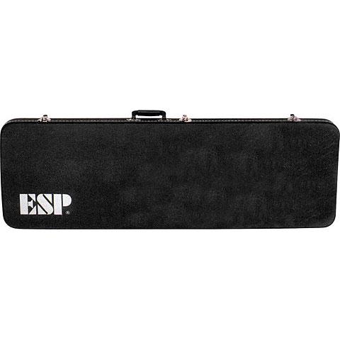 Koffer E-Bass ESP LTD Surveyor Bass Form Fit Case