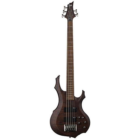 ESP LTD LTD F-205 FM WBS « Electric Bass Guitar