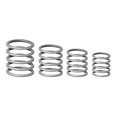 Gravity RP 5555 GRY 1 Ring Pack « Accesorios para micro