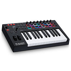 M-Audio Oxygen Pro 25 « Master Keyboard